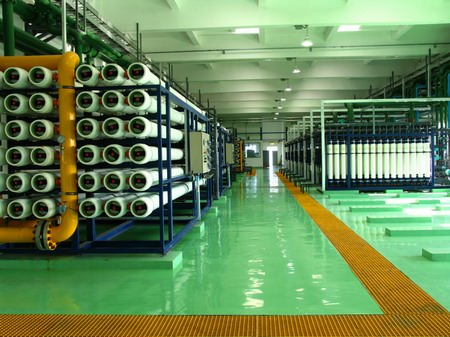 Marine SWRO desalination equipment