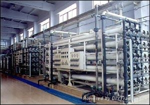 Sea Marine seawater desalination equipment